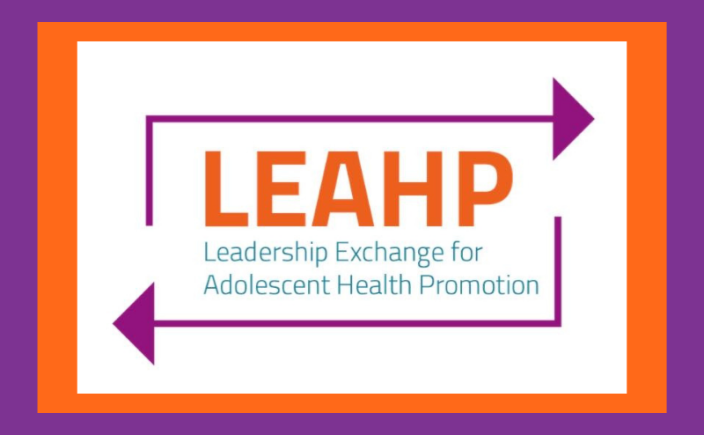 Leadership Exchange for Adolescent Health Promotion