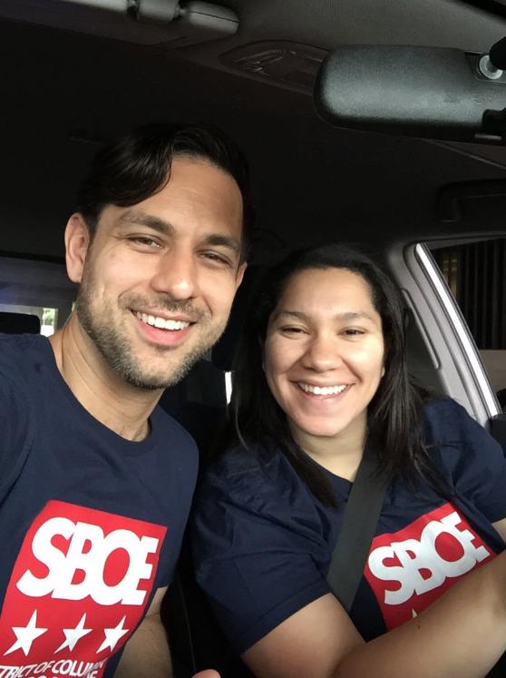 SBOE SelfieTour 2017